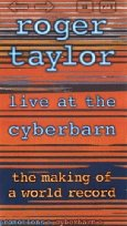 Live At The Cyberbarn
