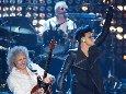 Queen даст вечер от новым вокалистом