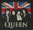 Queen равно флаг